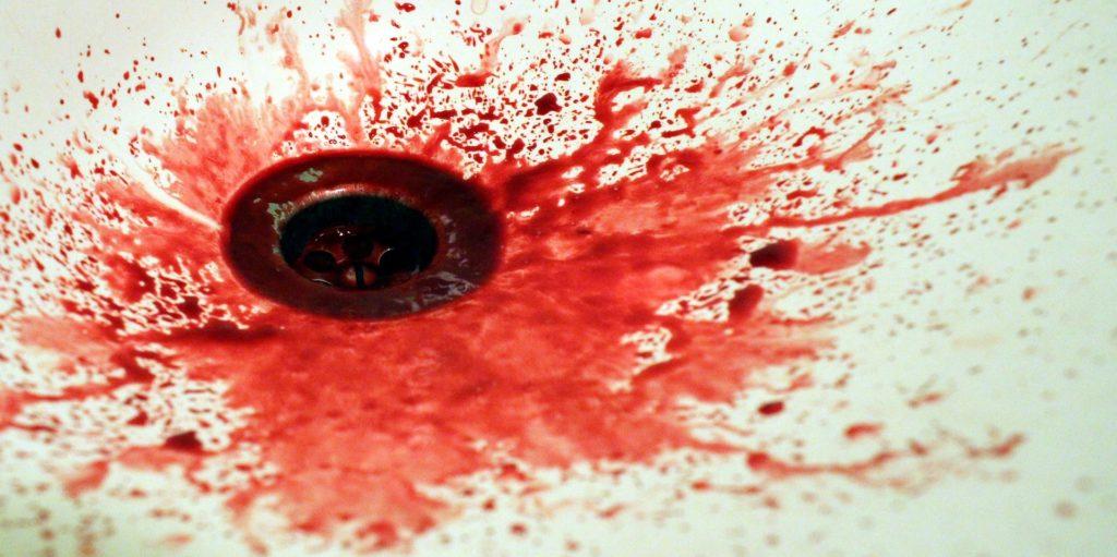 Blutrauschfall