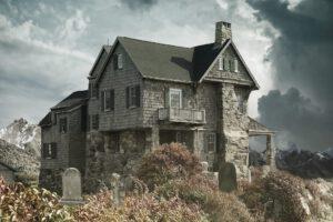 Das Horrorhaus von Höxter